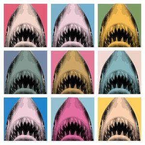 SUMMER MIXTAPE (SHARK EDITION)