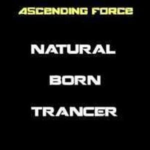Ascending Force - Natural Born Trancer (Back To The Roots Vinyl Mix) www.rautemusik.fam/trance
