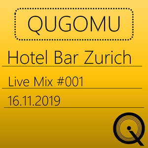 Electro-Pop meets House @ Hotel Bar Zurich
