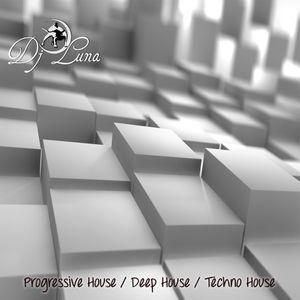 PROGRESSIVE HOUSE TECH HOUSE - DJ LUNA - VOL.A.76