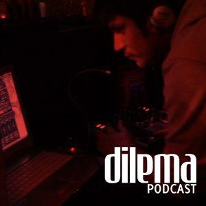 Dilema Podcast Vol.4 - Zardinah Mixtape