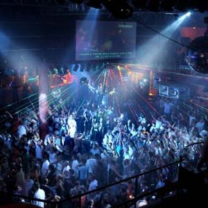 Demo club/house mix