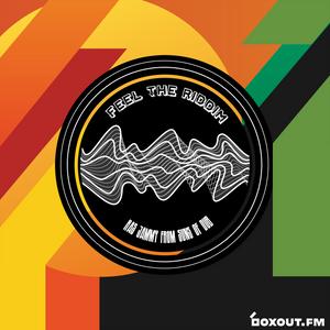 Feel the Riddim 009 - Ras Jammy (Suns Of Dub) [10-04-2021]