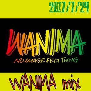 WANIMA  Number shot の余韻mix