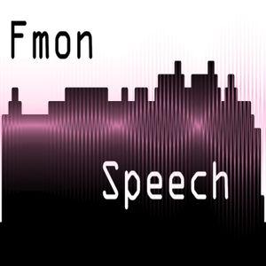 Fmon - Speech (part Two) half live set