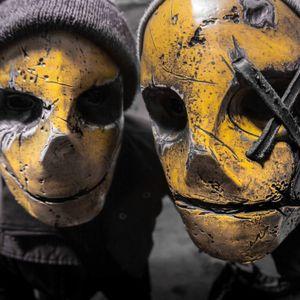 The YellowHeads @ HK Club (Lisboa - Portugal) 22.04.2017 Part.2