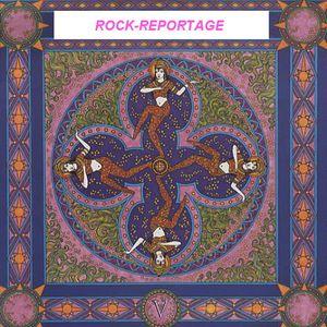 ROCKREPORTAGE SECONDA PARTE DEL 15-12-15