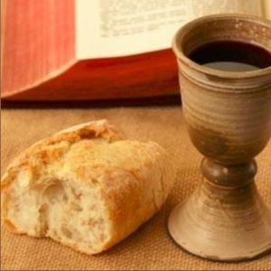 Luk 22,14-30: Der neue Bund und sein königliches Mahl