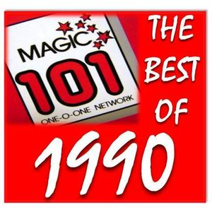 101 Network - The Best of 1990