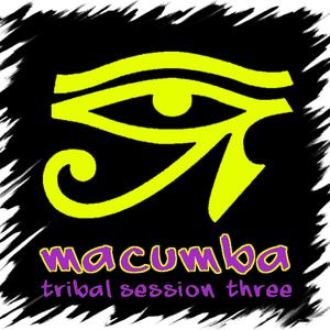 Macumba Tribal - session three