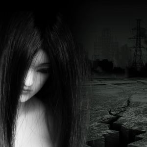 Dark Ambient mix #3 by DJ Dee Lee