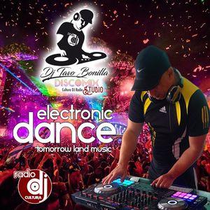 Electronic Music Vol 3 - Disco Mix Studio