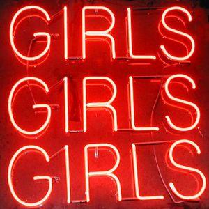 Elle's I Like Girls More Mix