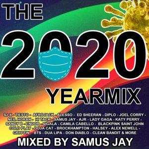 Samus Jay Presents  The Yearmix 2020 Part 2