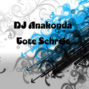 DJ Anakonda - Tote Schreie