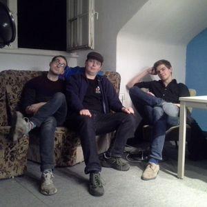 Frieders Midnight - Welle20.de   Spring 2015   Podcast 03 - Frieder und Gäste (2015-02-22)