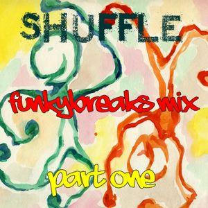 Dj Shuffle - Funkybreaks one
