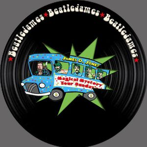 Magical Mystery Tour - The Beatle Years and Beyond - Magic!!! - 150412