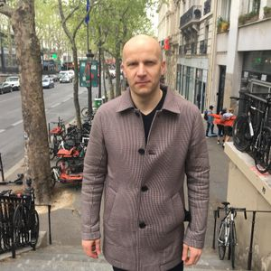 Franck Vigroux (16.04.2019)
