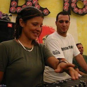 Tania Vulcano & Loco Dice Live @ Circoloco DC10 Ibiza - Essential Mix - 21-08-2005