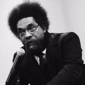 Cornel West: The Burden Carried by African American Men