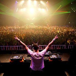 DJ Oli Byrne June 2012 The Big Night Out Warm Up Mix