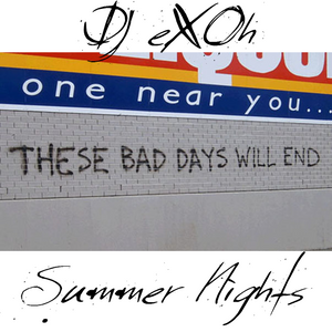 Summer Nights (June Electro Mix)(Redux)