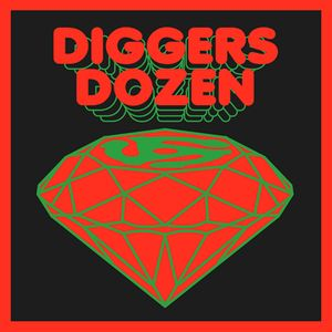 Pierre Duplan - Diggers Dozen Live Sessions (September 2014 London)