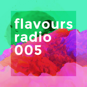 Lewis Low - Flavours Radio #005