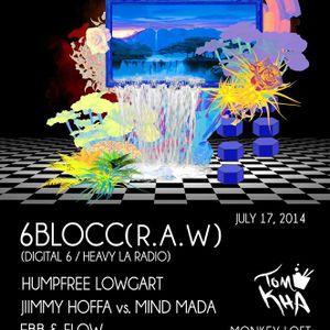 Spectrum - July 17th 2014