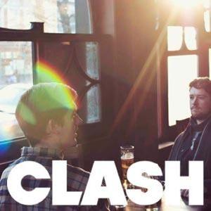 Clash DJ Mix - Dusky (May 2012)