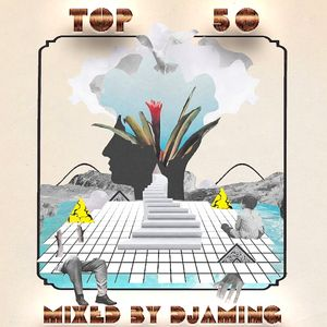 Djaming - Top 50 (2017)