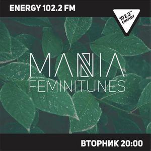 Feminitunes, 09/02/16