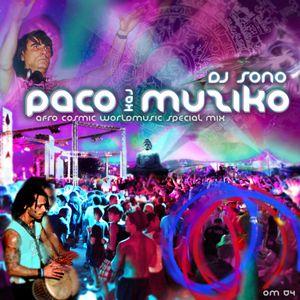 DJ Sono - Paco Kaj Muziko - OM 04 - 2