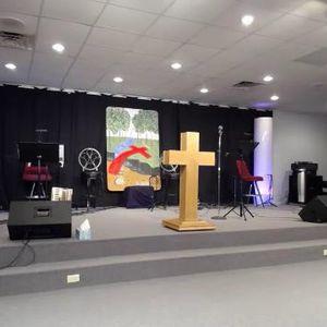 New Sermon 7/3/2016