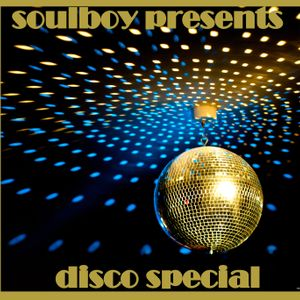the soulboy's disco special 01