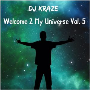 Welcome 2 My Universe Vol. 5