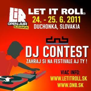 Let It Roll 2011