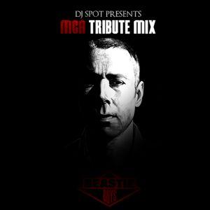DJ Spot - MCA (Beastie Boys) Tribute Mix (2012)