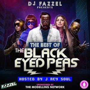 The Best Of The Black Eyed Peas - DJ Fazzel X Modelling Network