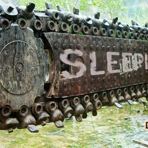 Sleeping Saw