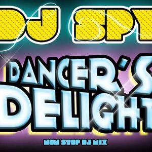 DJ SPY - Dancer's Delight