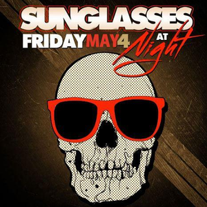 Sunglasses at Night - Epic Electro House Live Set 2012-05-05
