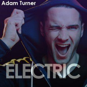 TURN:ED ON with Adam Turner - 21.10.17
