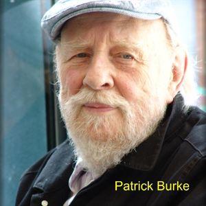 Patrick Burke Author-Eleanor Troy