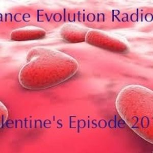 Trance Evolution Radio: Valentines Episode 2013