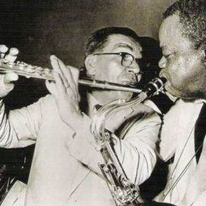 Falando de Jazz 17 - Pixinguinha e Benedito Lacerda