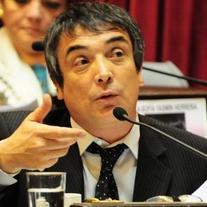 """Nito Artaza: """"El Partido está sin brújula"""". [13-07-2016]"""