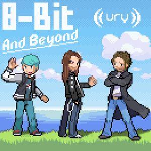 8-Bit and Beyond 12/06/2017