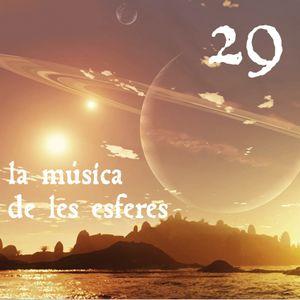 La música de les esferes (29)